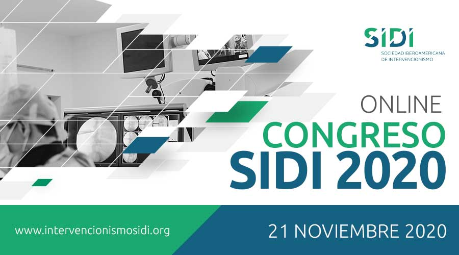Ya tenemos fecha para el SIDI online 2020