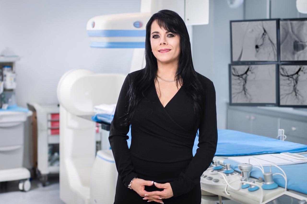 Nueva mesa directiva del Colegio Mexicano de Radiología Intervencionista y Terapia Endovascular