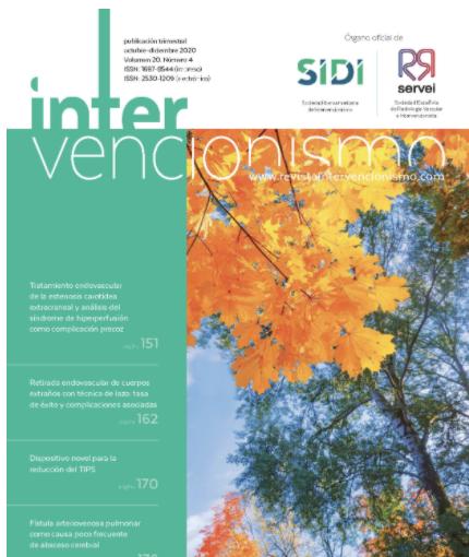 Revista Intervencionismo