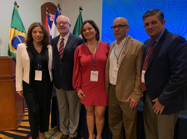 Resumen del 1º Giveback Program en Latinoamérica – Simposio de embolización de arteria uterina
