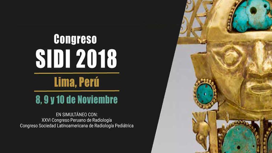 Programa Congreso SIDI 2018