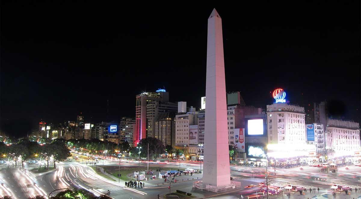 Próximo Congreso de SIDI en Buenos Aires, Argentina